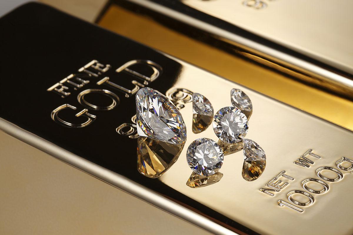 Diamanti Italia