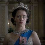 The Crown la serie